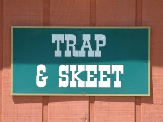 Trap and Skeet