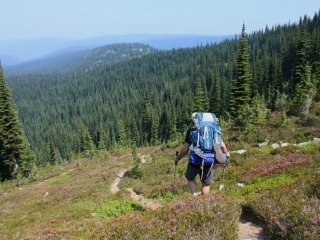What Your Hiker Wants