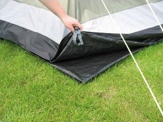 Get More Years Out of Your Tent
