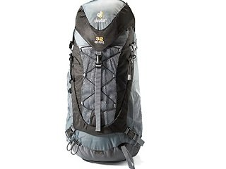 Gear Up: Deuter ACT Trail 32 Backpack