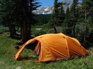 Gear Glossary: Tents