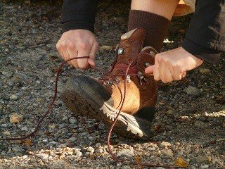 3 Tips for Blister-Free Hiking Boots