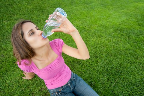 Tired of Water? 4 Drink Mixes to Change Things Up