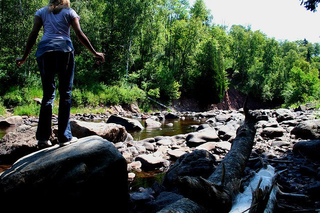 Hiking Guide: 4 Trails in the Great Lakes Region
