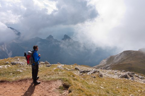 3 Ways Hiking Can Boost Your Mind and Body