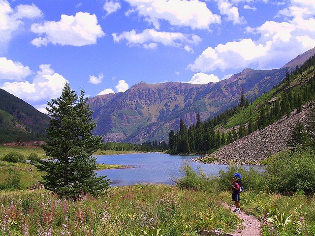 Hiking Colorado: 4 Top Rocky Mountains Trails