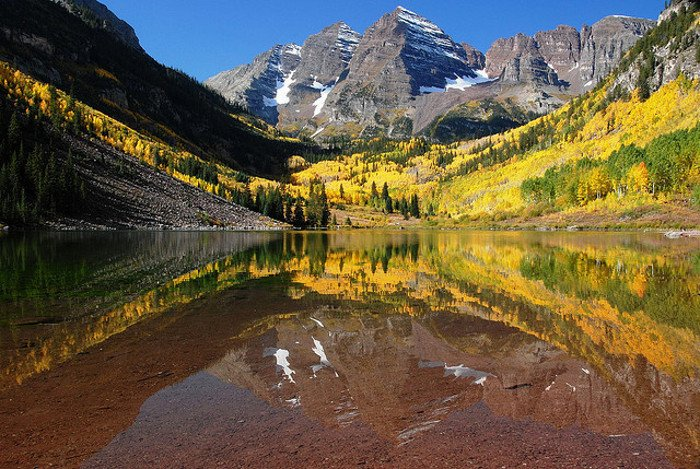 10 Great American Hiking Trails
