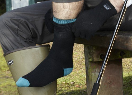 DexShell Waterproof Socks Keep Feet Dry and Fresh