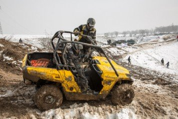 4 Tips for Winter ATV Maintenance