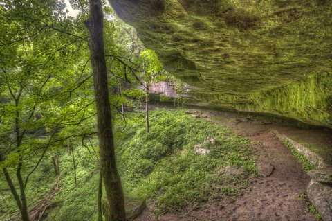5 of the Most Haunted Hiking Trails in America