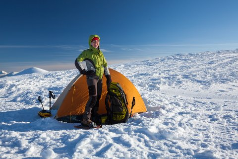 How to Find a Winter Camping Buddy - LiveOutdoors