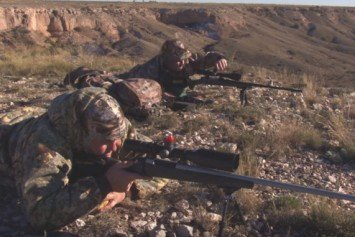 What You Need to Know About Long Range Hunting