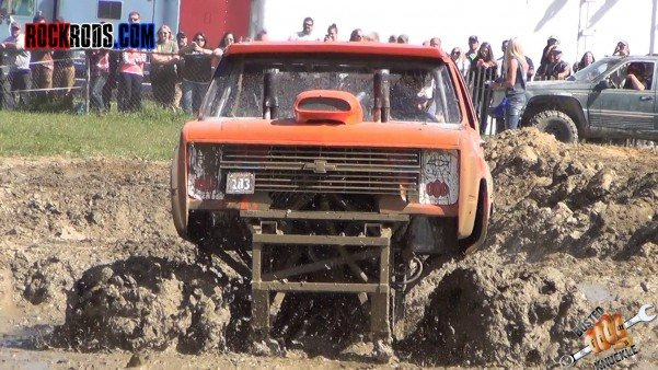 Vermonster Is Mud Bog Magic In New England Liveoutdoors