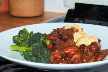 How to Make Slow Cooker Venison with Maple Syrup