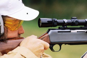 How to Choose the Best Hunting Rifle