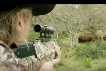 New Airbow Hunting Weapon Finds Success As Well As Controversy