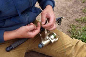 How to Tie Fishing Knots for Fly Anglers