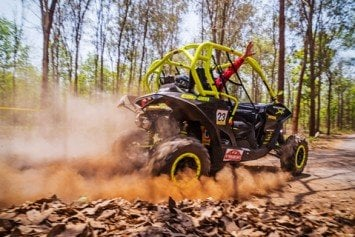 How to Prevent UTV Rollovers