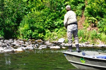 3 Things to Remember Fighting Big Bass to the Boat