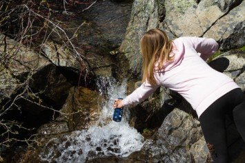 How to Purify Water the Natural Way