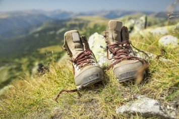 How to Waterproof Boots and Keep Them in Good Shape