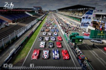 The Upper Crust Glory of Le Mans