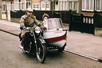 Is This Really a Sidecar Boat?