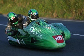 Isle of Man Motorcycle Race Marred by Rider Deaths