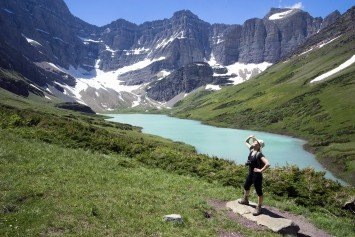 Where to Experience Great RV Camping in Canada