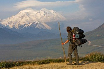 What's the Difference Between Hiking and Wandering?