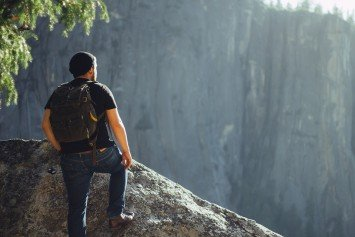 10 of the Manliest Things You Can Do in the Outdoors