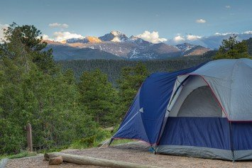 6 Ways to Get Ready for Camping Season