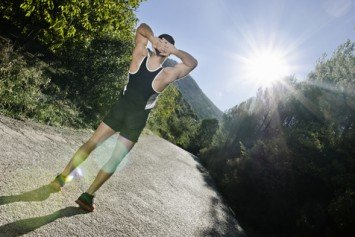How to Treat 4 Common Trail Injuries