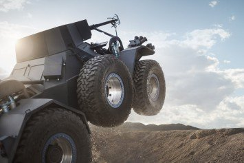 All Hail the Overhauled Ferret by Toyo Tires
