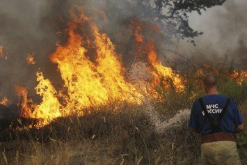 How to Survive a Wildfire in the Backcountry