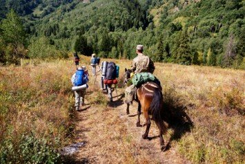 Trail Etiquette 101 -- How to Be a Courteous Hiker