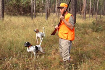 Best Ways to Eliminate Scent Before Hunting