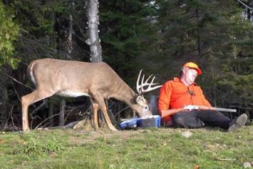 The Humorous Side of Hunting