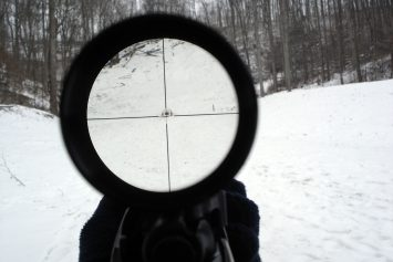 5 Ways to Maximize Rifle Accuracy