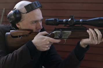 5 Easy Steps to Sighting in your Hunting Rifle