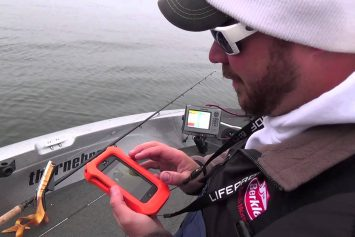 Fishing in the Digital Age
