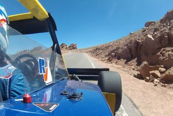 Lessons From Pike's Peak Hill Climb