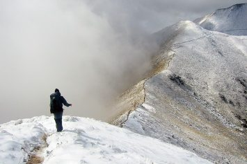 Get Ready for Winter Hiking in 5 Steps
