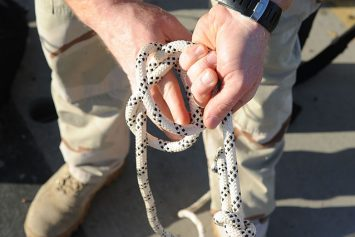 7 of the Best Knots for Camping and Hunting