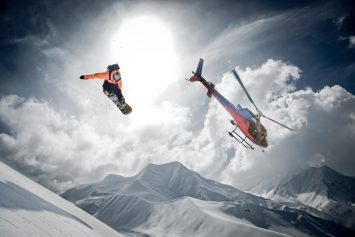 10 Best Ski and Snowboard Films to Get Pumped for Powder