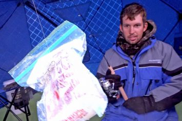 How to Pull an Elaborate Ice Fishing Prank