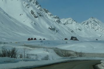 How to Embrace the Winter Crazy on Alaska's Hatcher Pass