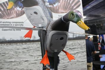 Mojo Outdoors Unveils New Duck and Turkey Decoys