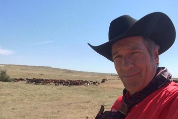 Mike Rowe Recounts Time He Shot Cow on Camera