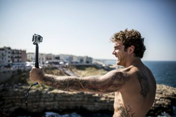 See the 8 Most Insane GoPro Videos of 2016